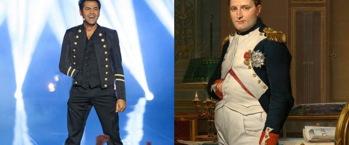 Jamel Debbouze incarnera Napoléon au cinéma