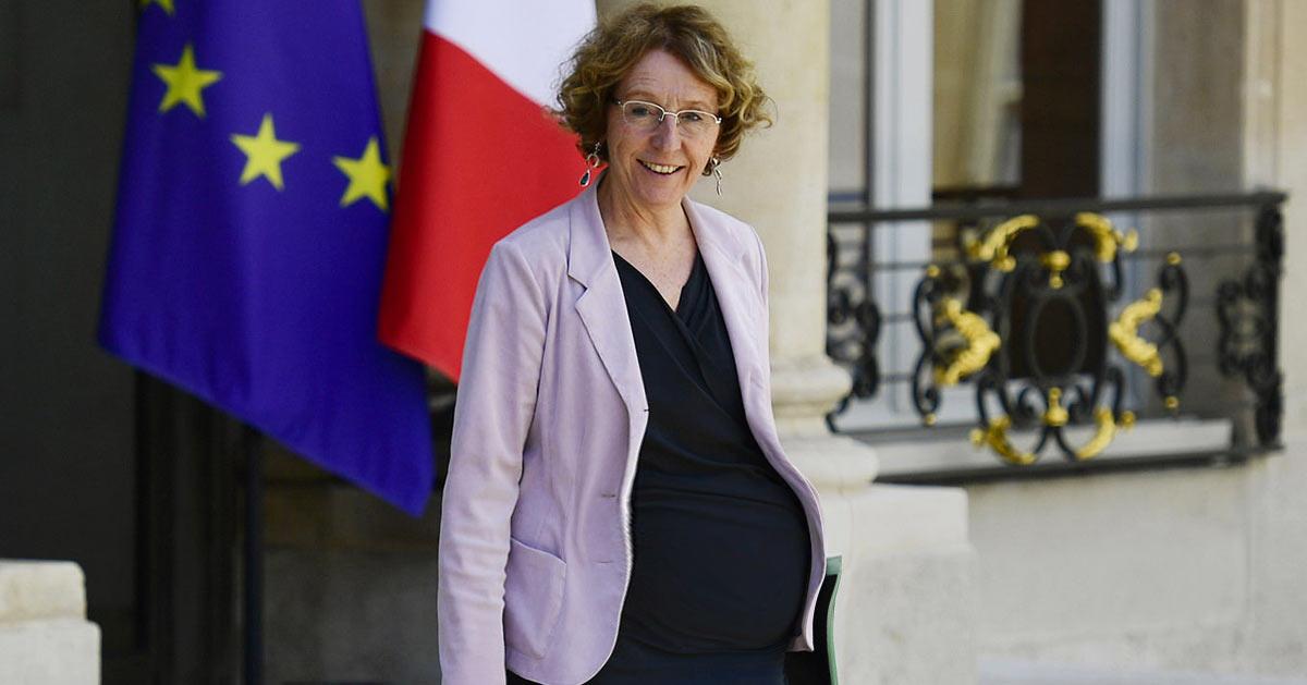 Muriel Pénicaud enceinte à 62 ans, les photos qui sèment le doute ...