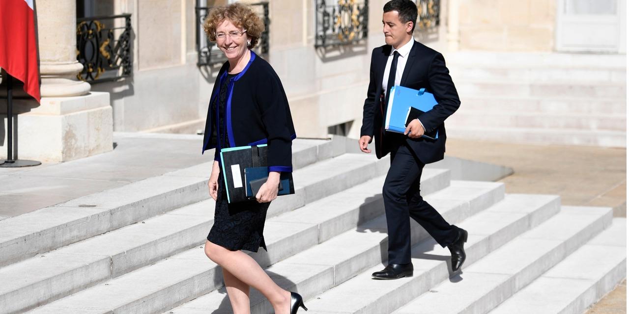 """Chômage : Muriel Pénicaud promet une baisse """"un jour peut-être si on a de la chance"""""""