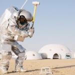 israel-colonie-mars-150x150 L'astronaute Thomas Pesquet découvre un migrant réfugié sur la planète Mars