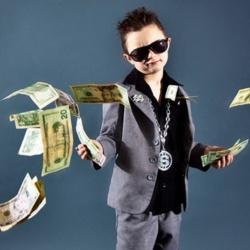 À 11 ans, il vole la carte de crédit de son père et devient riche en jouant à des machines à sous