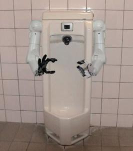 toilettes-robot_7899_w620-266x300 Hygiène publique : des Urinoirs Intelligents bientôt obligatoires dans les bars et les restaurants