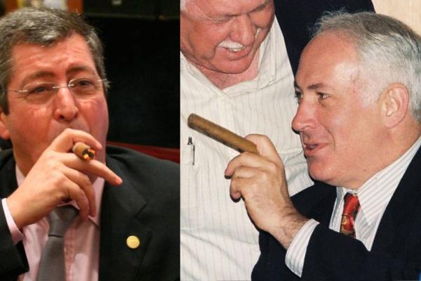 Fraude & Corruption : Patrick Balkany offrait des cigares à Benjamin Netanyahu