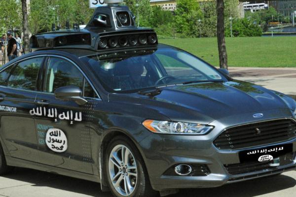États-Unis : Daesh revendique le premier attentat à la voiture-bélier autonome