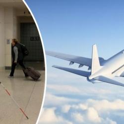 Air France va engager des pilotes aveugles pour accompagner les vols des avions autonomes