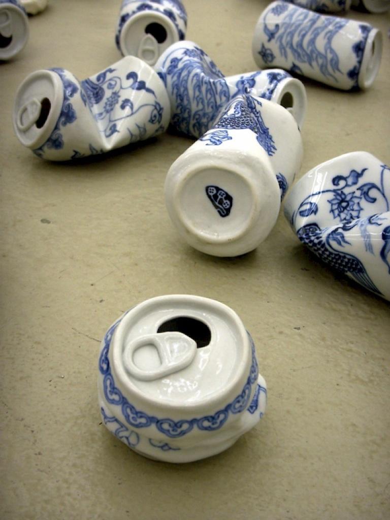 canettes-chine-768x1024 Chine : des canettes de bière en porcelaine datant de la période Ming découvertes par des archéologues