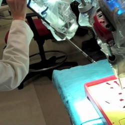 Le concours de médecine bientôt remplacé par un examen pratique sur Dr Maboul