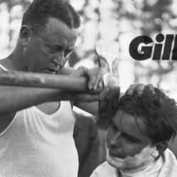 Avant de fabriquer des lames de rasoirs, l'entreprise Gillette était spécialisée dans la fabrication de haches et d'outils d'élagage