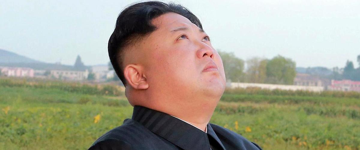 Kim Jong Un : « Ben et moi, on m'oublie ? »