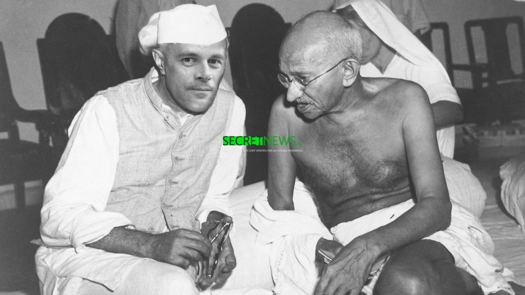 laurent-wauquiez-gandhi-2-1024x576 « Gandhi était mon meilleur ami » - Laurent Wauquiez fond en larme dans « Ambition Intime »