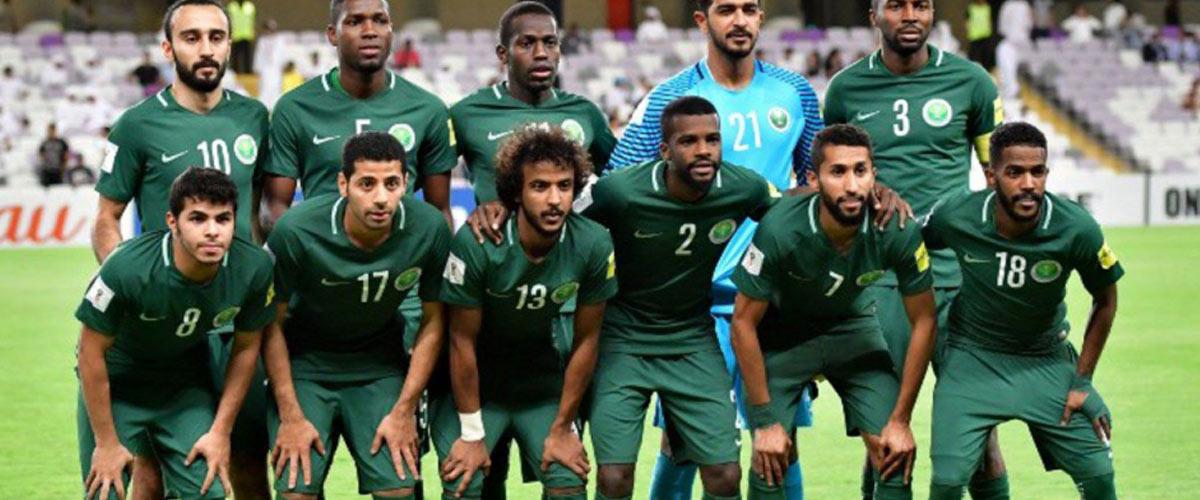 Coupe du Monde et fin du Ramadan : L'Arabie Saoudite pourra aligner 16 joueurs pour le match d'ouverture