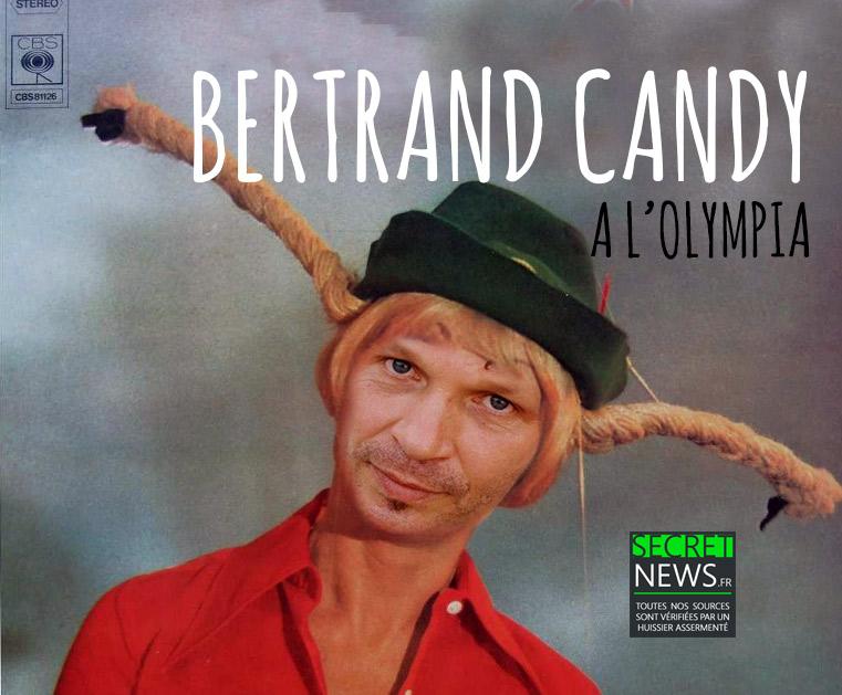 bertrand-cantat-annie-cordy-oum-papa-2 Bertrand Cantat va devoir se déguiser en Annie Cordy pour pouvoir continuer à chanter