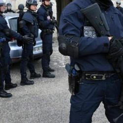 Gérard Collomb envoie les CRS français en formation chez les gardes-frontière israéliens
