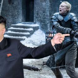 La Corée du Nord menace de dévoiler le premier épisode de la saison 8 de Game of Thrones.