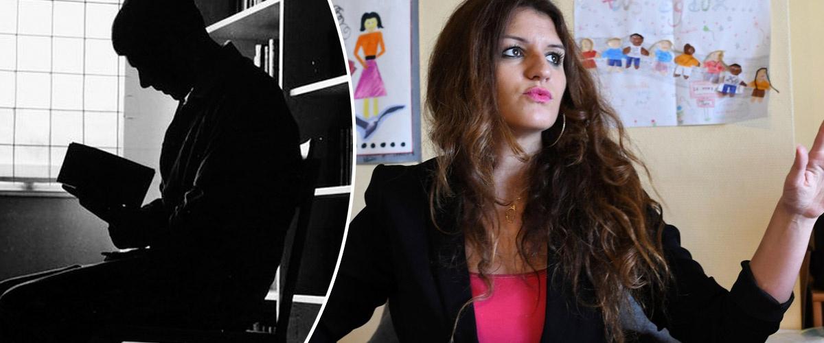 Les agresseurs sexuels auront le choix entre aller en prison ou lire les livres de Marlène Schiappa