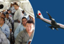 Japon : un avion transportant une centaine de lutteurs de Sumo s'est écrasé à cause du poids des passagers