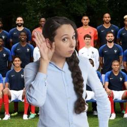 Football : des féministes dénoncent l'absence de parité homme-femme au sein de l'équipe de France