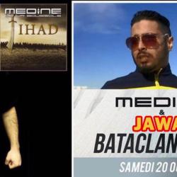 Un one-man-show de Jawad annoncé en première partie du concert de Médine au Bataclan