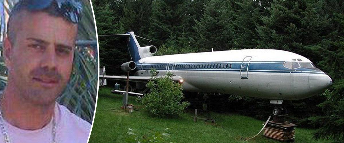 L'épave du vol MH370 de la Malaysia Airlines découvert dans le jardin de Nordhal Lelandais