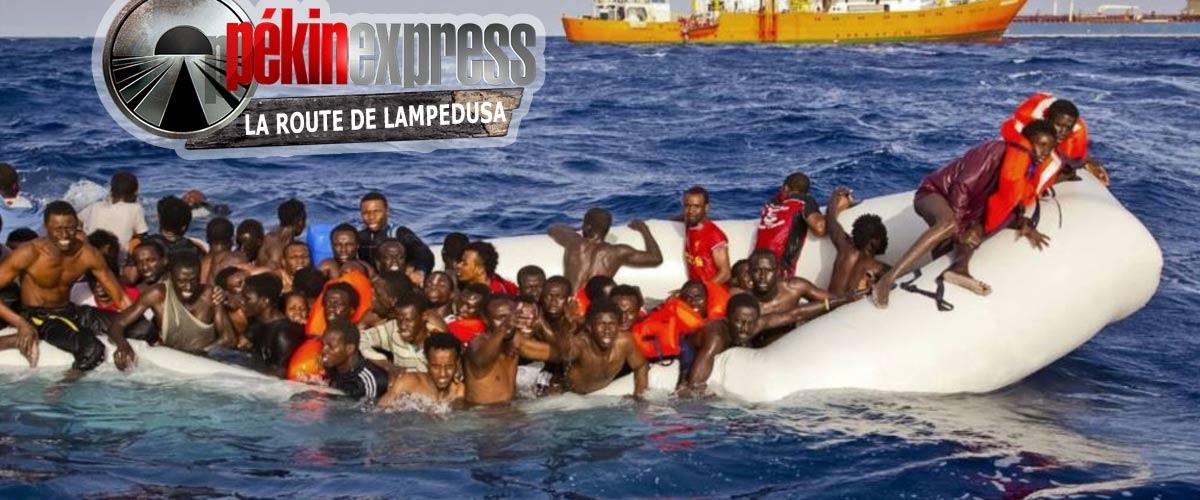 Pékin Express - La route de Lampedusa : les candidats lâchés à Bamako sans leur passeport devront rentrer en France
