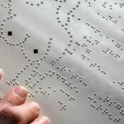 Braille Ta Mère : lancement de la version pour aveugles du site Bescherelle Ta Mère