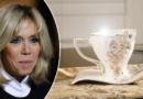 Grâce à l'argent saisi au Rassemblement National, Brigitte Macron a pu s'offrir un service à thé en diamant