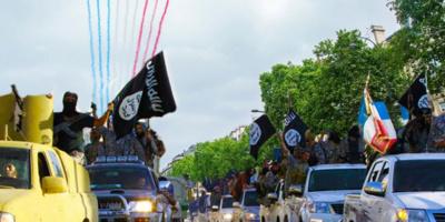 Les ex-terroristes de Daesh défilent pour le 14 juillet, un moyen pour les réintégrer à la vie civile et stimuler leur patriotisme