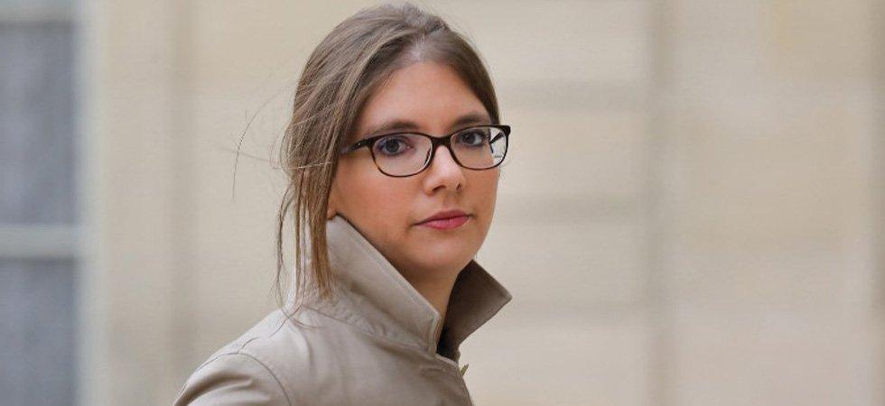 """Les retraités """"gâtent trop leurs petits-enfants"""", estime Aurore Bergé ..."""