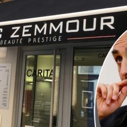 Eric Zemmour : à 59 ans, une reconversion réussie dans les soins esthétiques et l'ouverture d'un salon de beauté