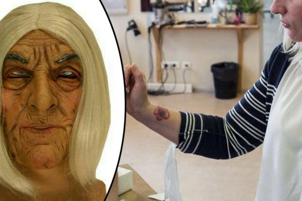 Au musée Grévin, la statue de Brigitte Macron se précise … et ne convainc pas