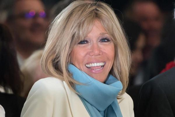 La chirurgie esthétique de Brigitte Macron payée grâce au Loto du Patrimoine