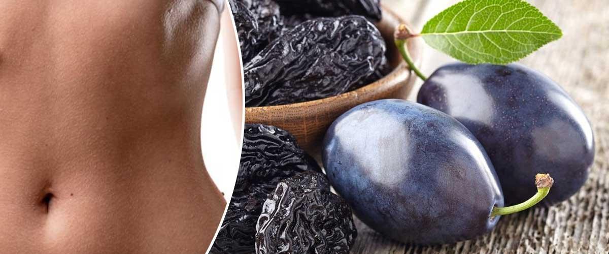 Santé : Les pruneaux plus efficaces pour une cure de détox que les concombres