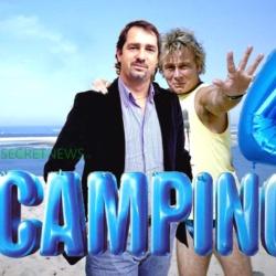 CINÉMA - Christophe Castaner jouera aux côtés de Franck Dubosc dans Camping 4
