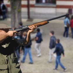 Sécurité dans les écoles : le gouvernement veut envoyer des chasseurs plutôt que des policiers