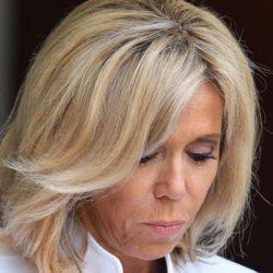 Brigitte Macron opérée en urgence de la prostate