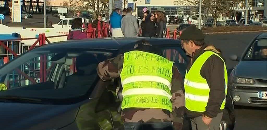 Pénurie de drogue : les dealers se plaignent des blocages des Gilets Jaunes qui freinent le trafic
