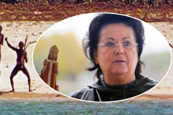 «Il faut les protéger de la PMA et du mariage gay» – Christine Boutin part évangéliser la tribu des Sentinelles