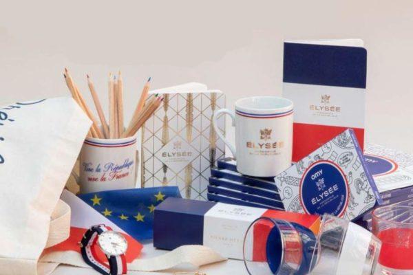 Gilets Jaunes : le Gouvernement promet aux petits salaires une remise de 10% sur la boutique de l'Élysée