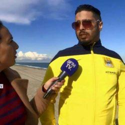 """""""C'est moi qui a lancé la mode du jaune """" - Jawad revendique la paternité du mouvement Gilets Jaunes"""