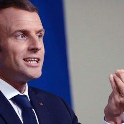 Macron propose que ceux qui sont POUR les taxes payent aussi celles de ceux qui sont CONTRE