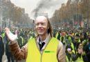 Enfin un meneur crédible : Sylvain Durif s'autoproclame chef des Gilets Jaunes