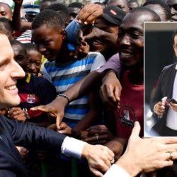 Alexandre Benalla au Tchad pour recruter des gigolos