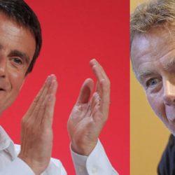 """""""On doit avoir le même tailleur"""" - Manuel Valls félicite Franck Dubosc pour son retournement-de-veste"""