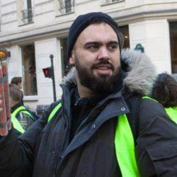 «Gilets jaunes» : Eric Drouet voulait-il seulement allumer des bougies ?