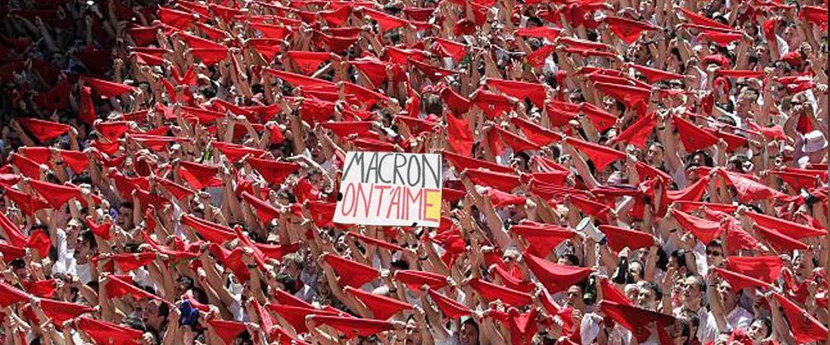 Marche Républicaine Des Libertés : 2 millions de Foulards Rouges en France selon Castaner