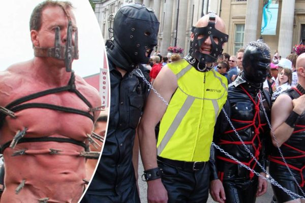 Violences policières : des gilets jaunes BDSM en première ligne des prochaines manifestations