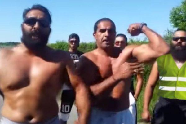 Gilets Jaunes : les clans gitans «Lopez» se réconcilient pour venir à Paris ce samedi