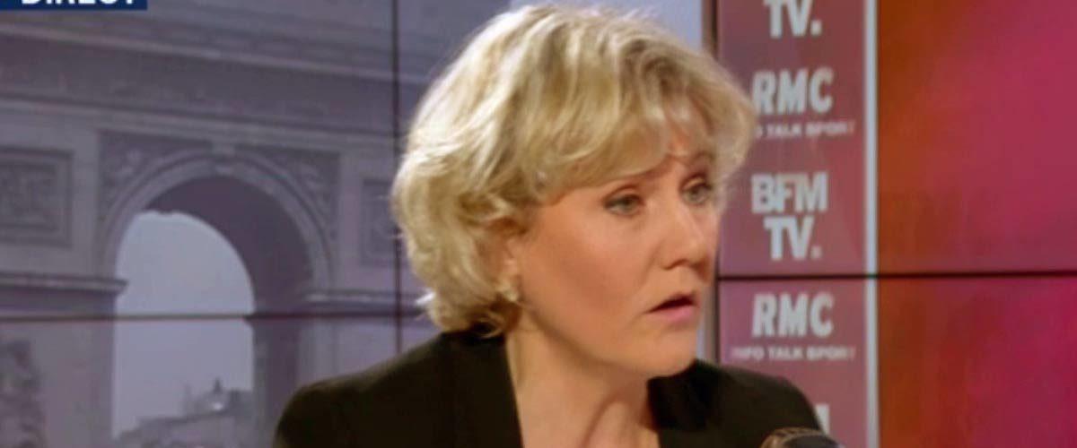 Plagiat : Morano porte plainte contre Schiappa « Les français préfèrent l'original à la copie »