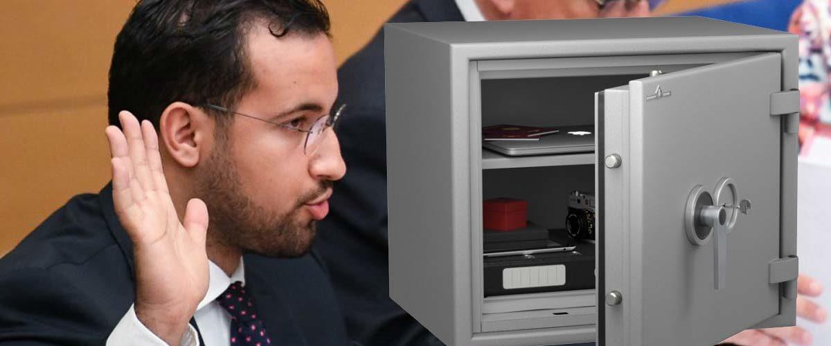 Mediapart a caché ses sources dans le coffre-fort de Benalla pour que la justice ne les trouve pas