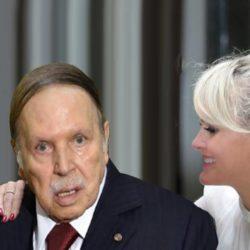 """Lætitia Hallyday va épouser Abdelaziz Bouteflika, """"car on ne sait jamais !"""""""